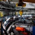 Hala eksperymentalna reaktora MARIA